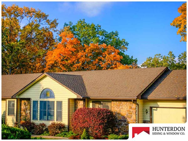 Fall Home Maintenance Window Cleaning Checklist